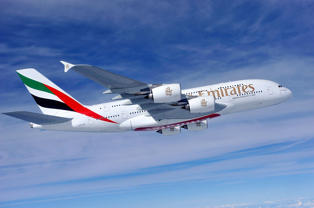 Book Now for a 10% Discount on Emirates