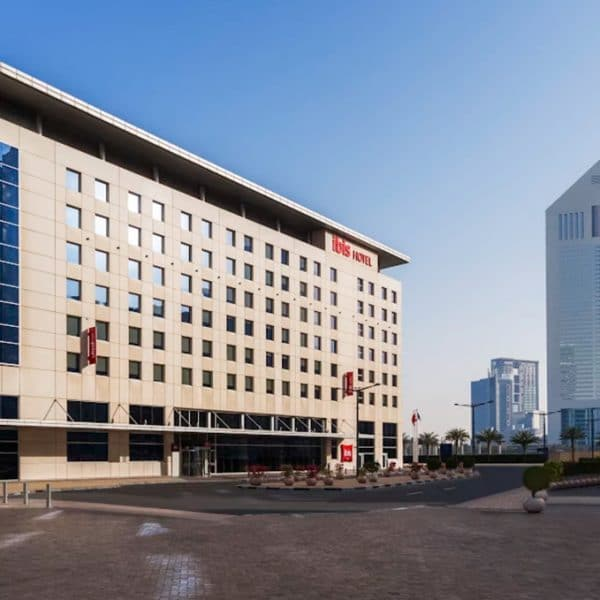 Ibis World Trade Centre Hotel
