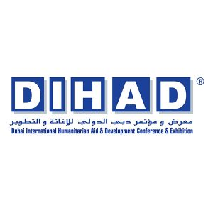 Dubai International Humanitarian Aid & Development Conference & Exhibition