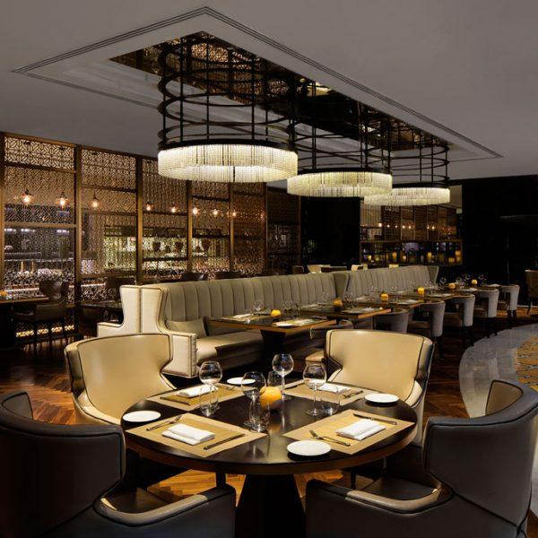 Delphine Restaurant