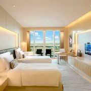 Twin-Rooms